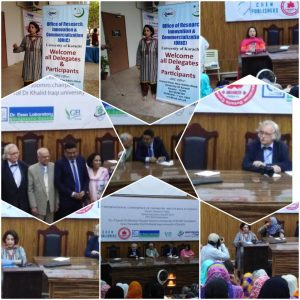 2nd ICCRS August-2019 at Chemistry