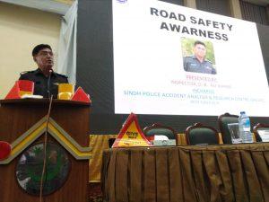 Road Safety Awareness Program