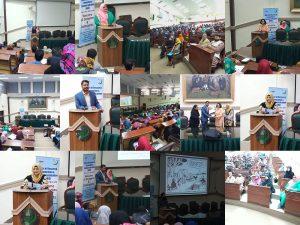 Entrepreneurship for Non Business Students (Urdu Department)